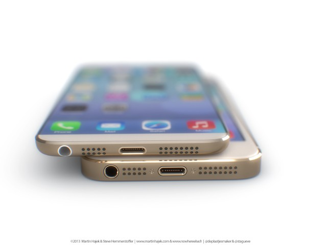 iPhone 6 concept image 2
